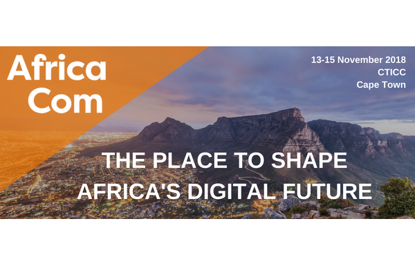 Comsis at AfricaCom 2018